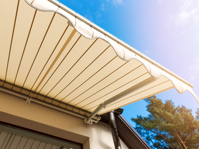 Guttering, Soffits, Flashing, Trim, and Awnings